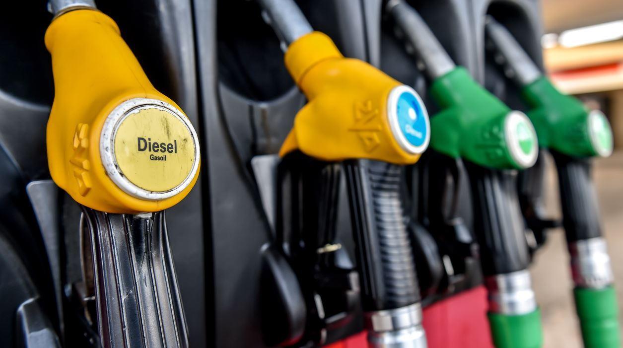 La fiscalité sur le gazole et l'essence va connaitre une hausse l'an prochain