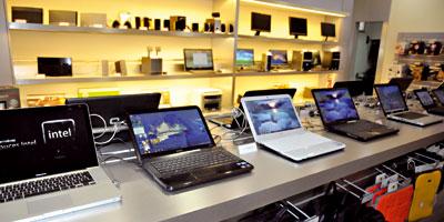Les ventes de PC de Charybde en Scylla à la fin 2015