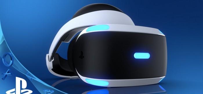 PlayStation VR : Sony dévoilera la date de sortie de son casque de réalité virtuelle le 15 mars