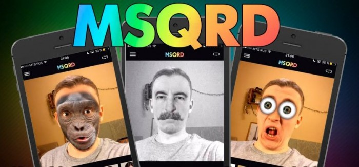 Rachat de Masquerade par Facebook, Snapchat dans le viseur