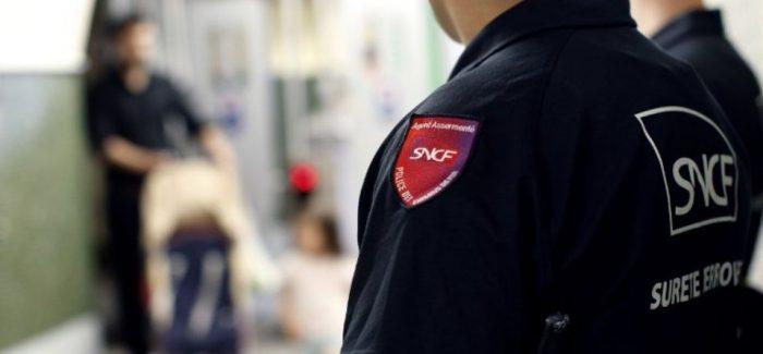 La SNCF teste une application pour détecter les agressions