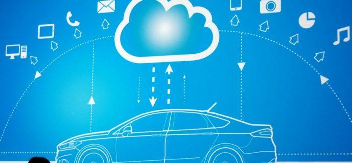 Ford investit dans le Cloud, pour créer ses services dédiés à la voiture connectée avec Pivotal