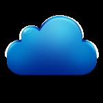 Cloud-Plain-Blue
