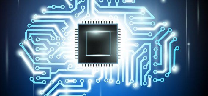 L'intelligence artificielle sur une clé USB