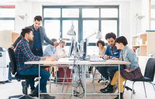 Les Start-ups ont levé 283 M€ levés en France cette année