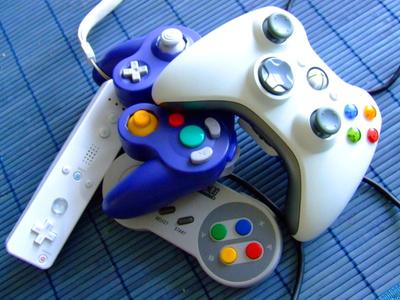 Le jeu vidéo, outil d'aide à la décision dans le monde de l'entreprise