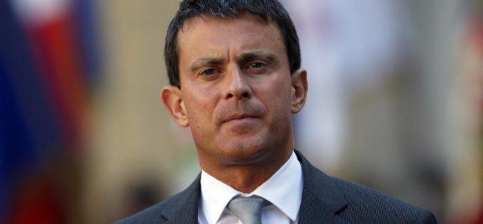 Manuel Valls dévoile de plus en plus ses intentions pour la présidentielle de 2017