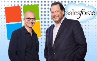 Salesforce s'attaque à Microsoft pour essayer d'empêcher l'acquisition de LinkedIn par Microsoft