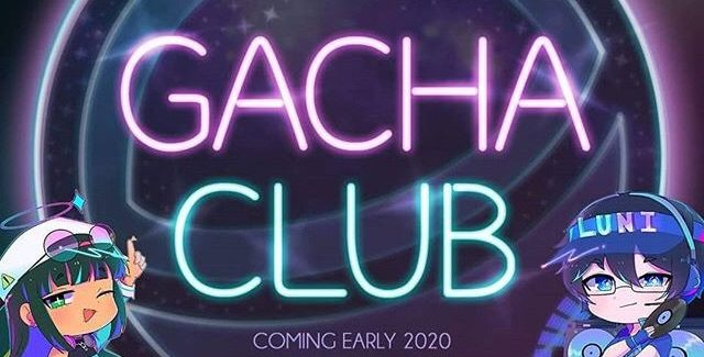 Adieu Gacha Life 2, bonjour Gacha Club